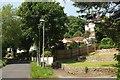 SX9363 : Ilsham Road, Torquay by Derek Harper