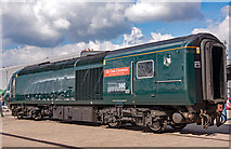TQ2182 : Old Oak Common open day - 2 September 2017 (17) by The Carlisle Kid