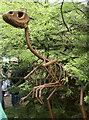 ST5675 : Rusty raptor by Neil Owen