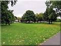 TQ2674 : Wandsworth Common by Steve Daniels