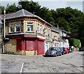 ST2298 : Happy Garden Fish Bar in Hafodyrynys  by Jaggery