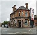 SJ8499 : Marble Arch Inn by Gerald England