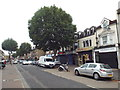 TQ4184 : Katherine Road, near Forest Gate by Malc McDonald