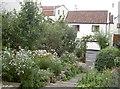 ST5774 : Clifton's Easter Garden by Neil Owen