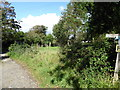 TQ5201 : Public Bridleway Sign, Litlington by PAUL FARMER