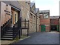SE2135 : Sunnybank Mills - Mending Rooms (2) by Stephen Craven