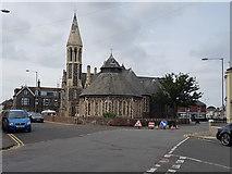 TG5307 : St John's Church, Great Yarmouth by Helen Steed