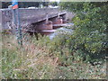 NT9927 : Road bridge by James Allan