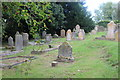 SO6422 : Baptist burial ground, Ryeford by M J Roscoe