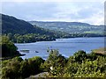 R6974 : Lower end of Lough Derg by Oliver Dixon