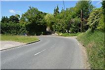 TL5136 : Bend, B1039 by N Chadwick