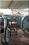 TQ7569 : HMS Cavalier - September 2017 (6) by The Carlisle Kid