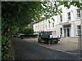 SO8219 : Westend Terrace by Martin Richard Phelan
