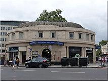 TQ2882 : Great Portland Street Station by Rob Purvis