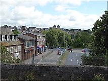 SX9192 : Cowick Street, St Thomas, Exeter by Chris Allen