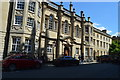 SP5106 : Hertford College by N Chadwick