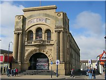 TG5307 : Former Empire Cinema by Oast House Archive