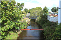 NS3938 : Carmel Water, Crosshouse by Billy McCrorie