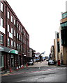 ST1875 : Trade Street, Cardiff by Jaggery