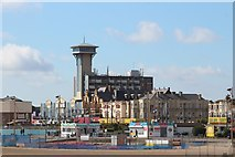 TG5307 : Marine Parade by Oast House Archive