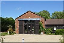 TL5135 : Converted farm building by N Chadwick