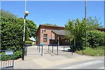 TL5134 : Joyce Frankland Academy by N Chadwick