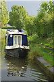 SJ6076 : Trent & Mersey Canal, Bartington by Stephen McKay