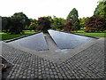 TQ2979 : Canadian War Memorial, The Green Park by PAUL FARMER
