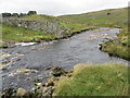 NY8500 : The  Ford  across  Birkdale  Beck by Martin Dawes