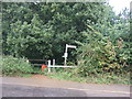 TG1713 : National Cycle Route 1, Drayton by JThomas