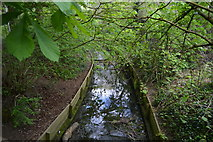 TQ2688 : Mutton Brook by N Chadwick