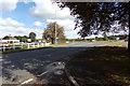 TL8093 : A134 Cranwich Road, Mundford by Geographer
