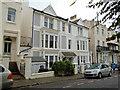 TQ3004 : John Constable's House by Paul Gillett