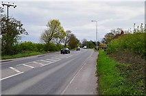 SU6269 : Bath Road (A4), Sulhamstead, Berks by P L Chadwick