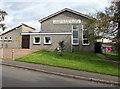 ST0982 : Pentyrch Village Hall by Jaggery