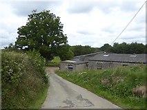 SS5500 : Norleigh Mill Farm by David Smith