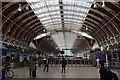 TQ2681 : Paddington Station by N Chadwick