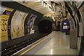 TQ2681 : Bakerloo Line, Paddington by N Chadwick