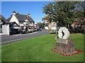 SJ3377 : Willaston, Cheshire by Jeff Buck