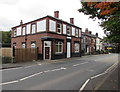 SD5805 : Former Shepherds Arms pub, Ince-in-Makerfield by Jaggery