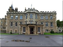 NT3366 : Newbattle Abbey College by Andrew Curtis