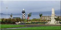 NS3274 : Coronation Park, Port Glasgow by Thomas Nugent