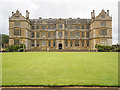 ST4917 : Montacute House by Rossographer