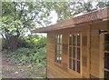 SJ8101 : Lodge View by Gordon Griffiths