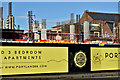 J3473 : Portland 88, Belfast (September 2017) by Albert Bridge