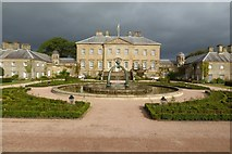 NS5420 : Dumfries House by Philip Halling