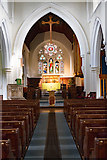 TL0506 : Church of St John the Evangelist, Boxmoor by Julian Osley