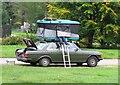 NN1272 : Car camping? by Bill Kasman