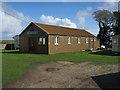 TG0044 : Morston Village Hall by Hugh Venables