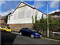 ST0092 : All Saints Church Hall, Rhys Street, Trealaw by Jaggery